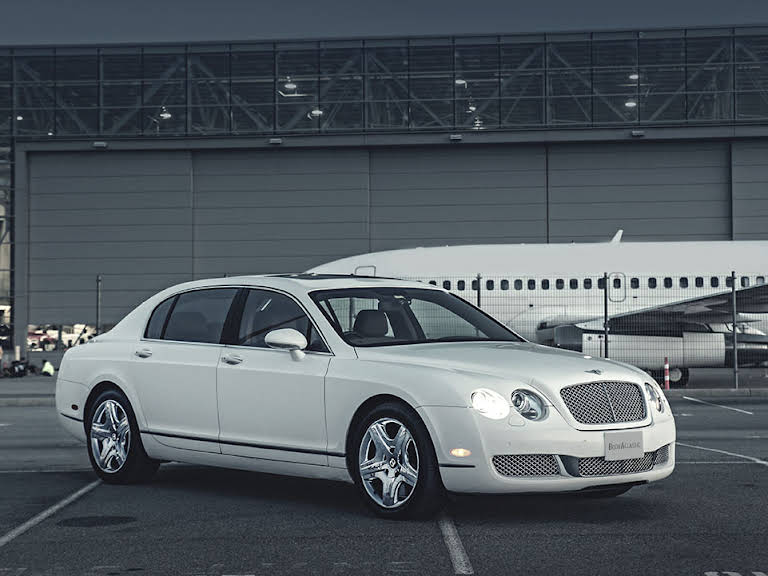 Luxury Car Hire Ottawa