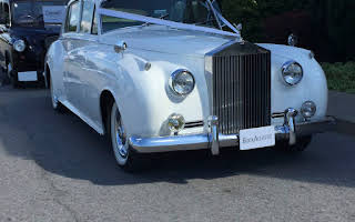 Rolls Royce Silver Cloud I Rent Ontario